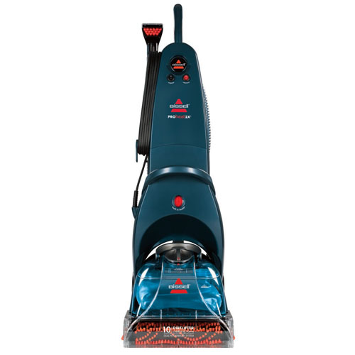 bissell proheat 2x lift off pet reviews