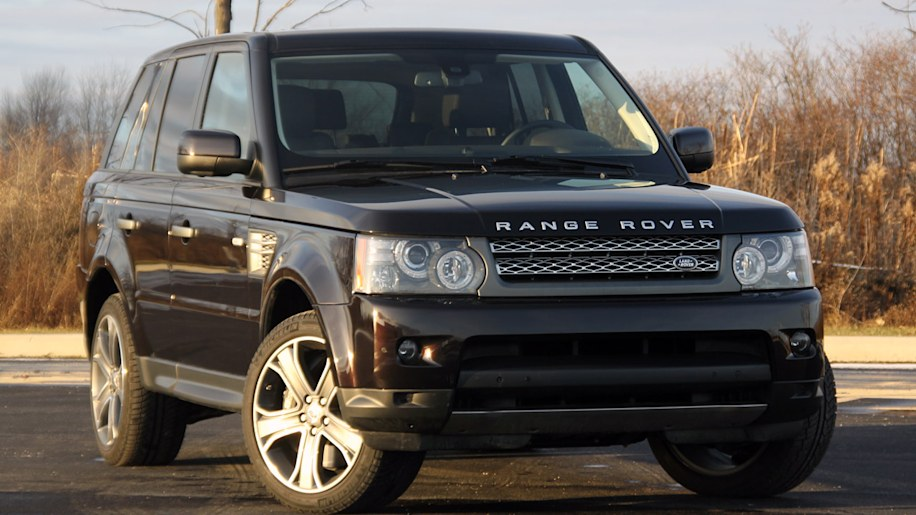 2010 range rover sport review