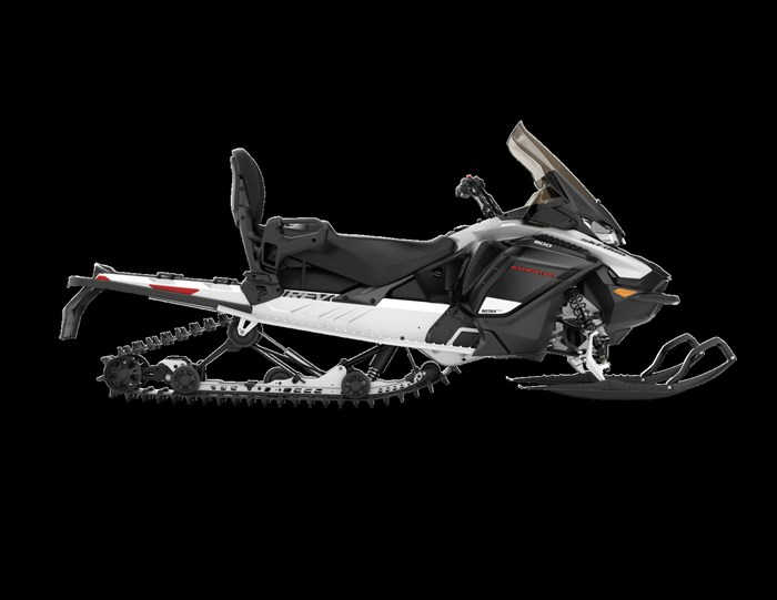 ski doo expedition sport 600 ace review