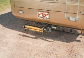 demco dominator tow bar reviews