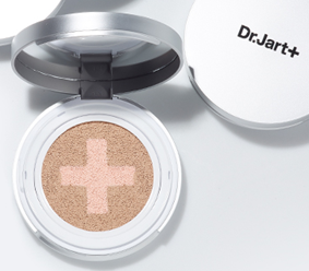 dr jart derma cushion review