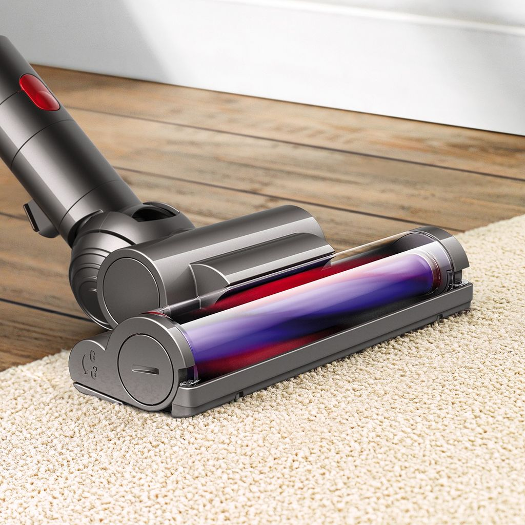 dyson animal canister vacuum reviews