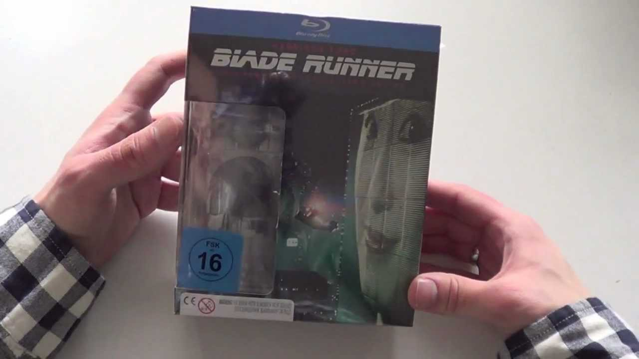 blade runner 30th anniversary review
