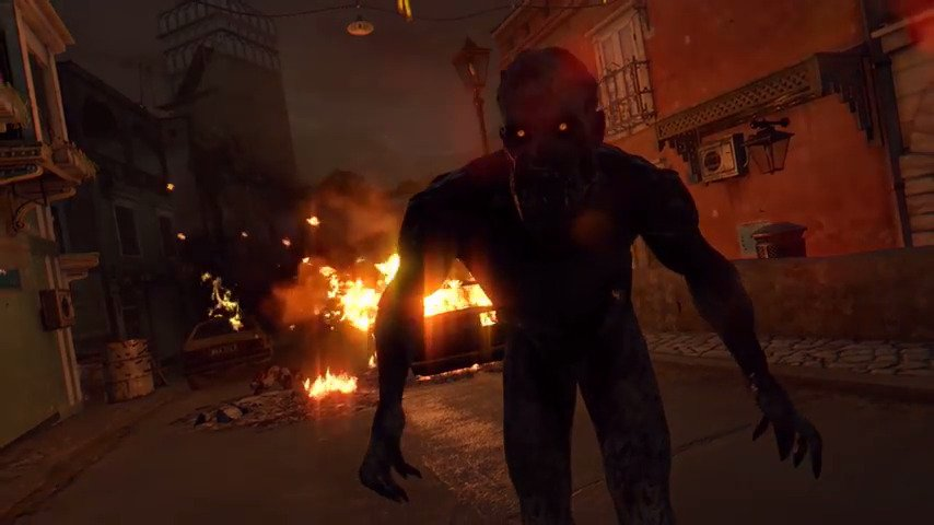 dying light the following review xbox one