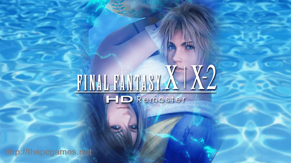 final fantasy x x2 hd remaster review