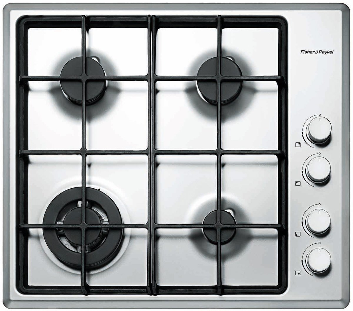 fisher and paykel cooktop reviews