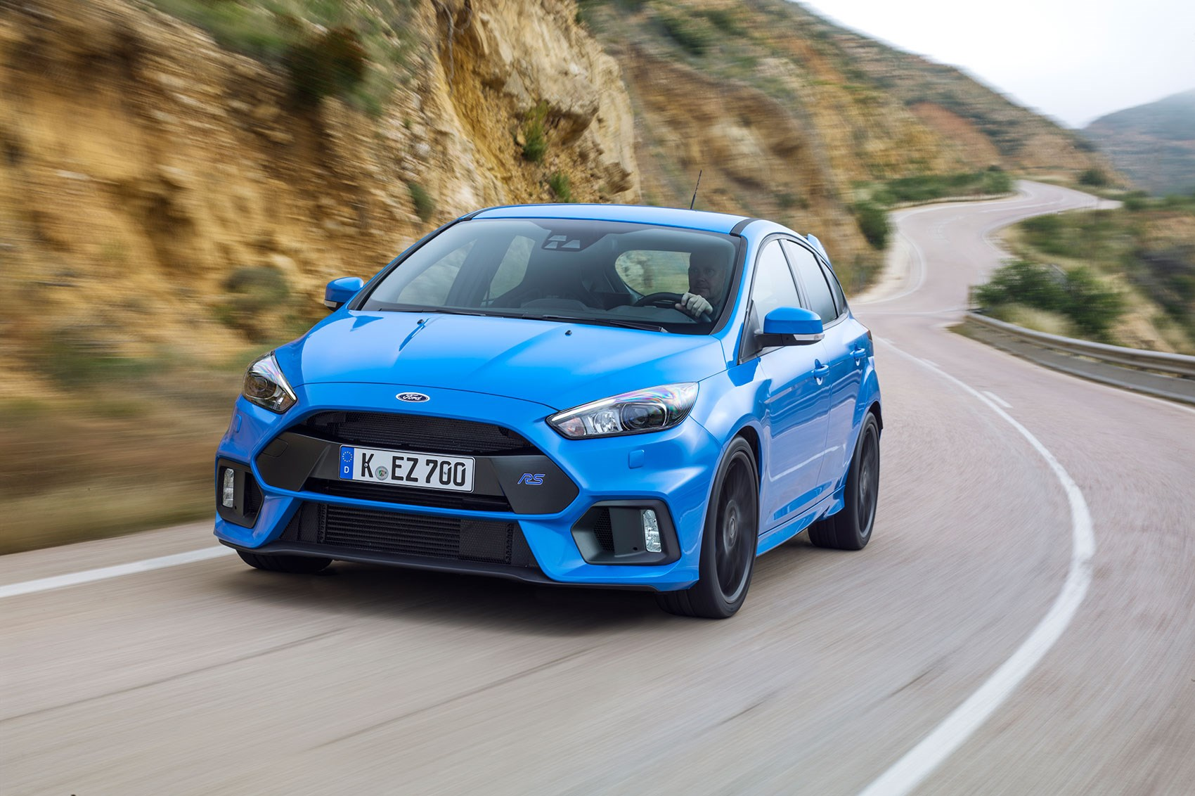 ford focus auto trader review