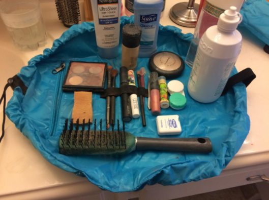 gear just for you makeup reviews