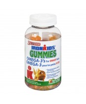 ironkids gummies omega 3 review