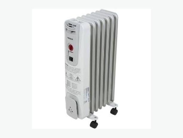 noma oil filled heater review