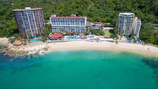 park royal puerto vallarta reviews