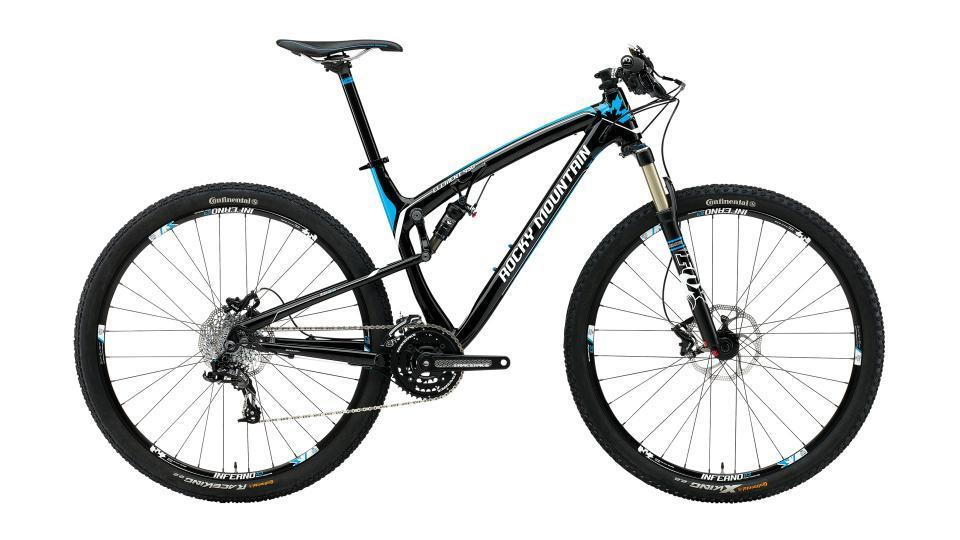 rocky mountain thunderbolt 750 review