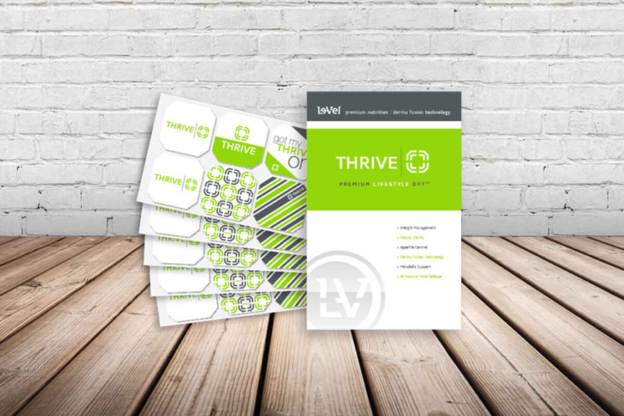 thrive weight loss patch reviews