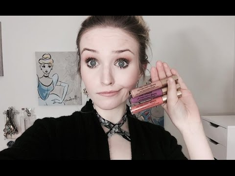 too faced lip injection gloss review